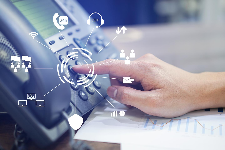 VoIP Communication