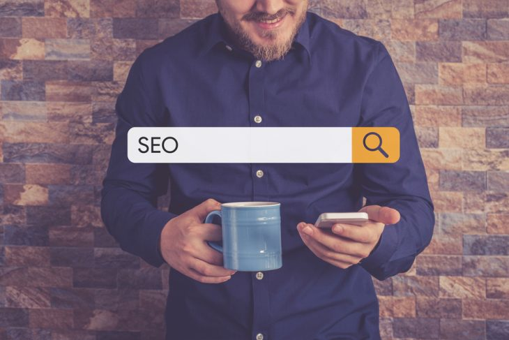 Stand Out from the Crowd with SEO